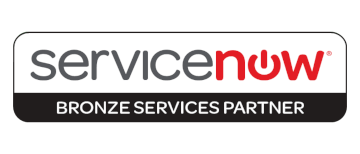 syscovery Solve & Serve ist ServiceNow Bronze Service Partner