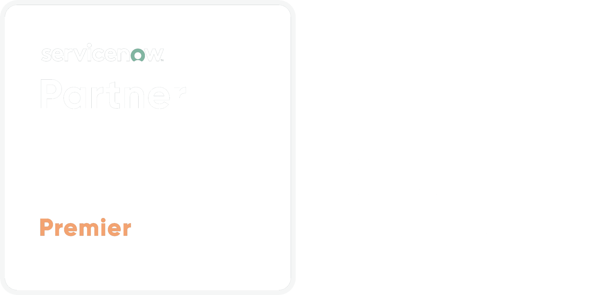 syscovery Solve & Serve ist ServiceNow Premier Sales Partner