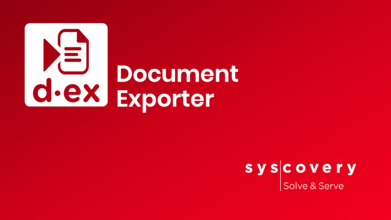 Document Exporter for ServiceNow